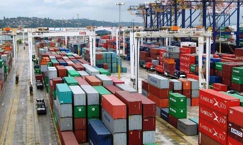 RFID per la logistica e tracciabilità - Grendi Trasporti Marittimi
