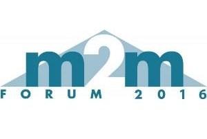 m2m iot forum 2016