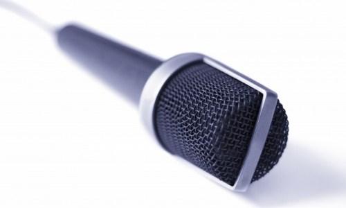 Speech RFID & Bluetooth Low Energy a A&T 2019