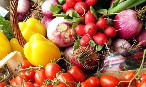 RFID per l'agro-alimentare