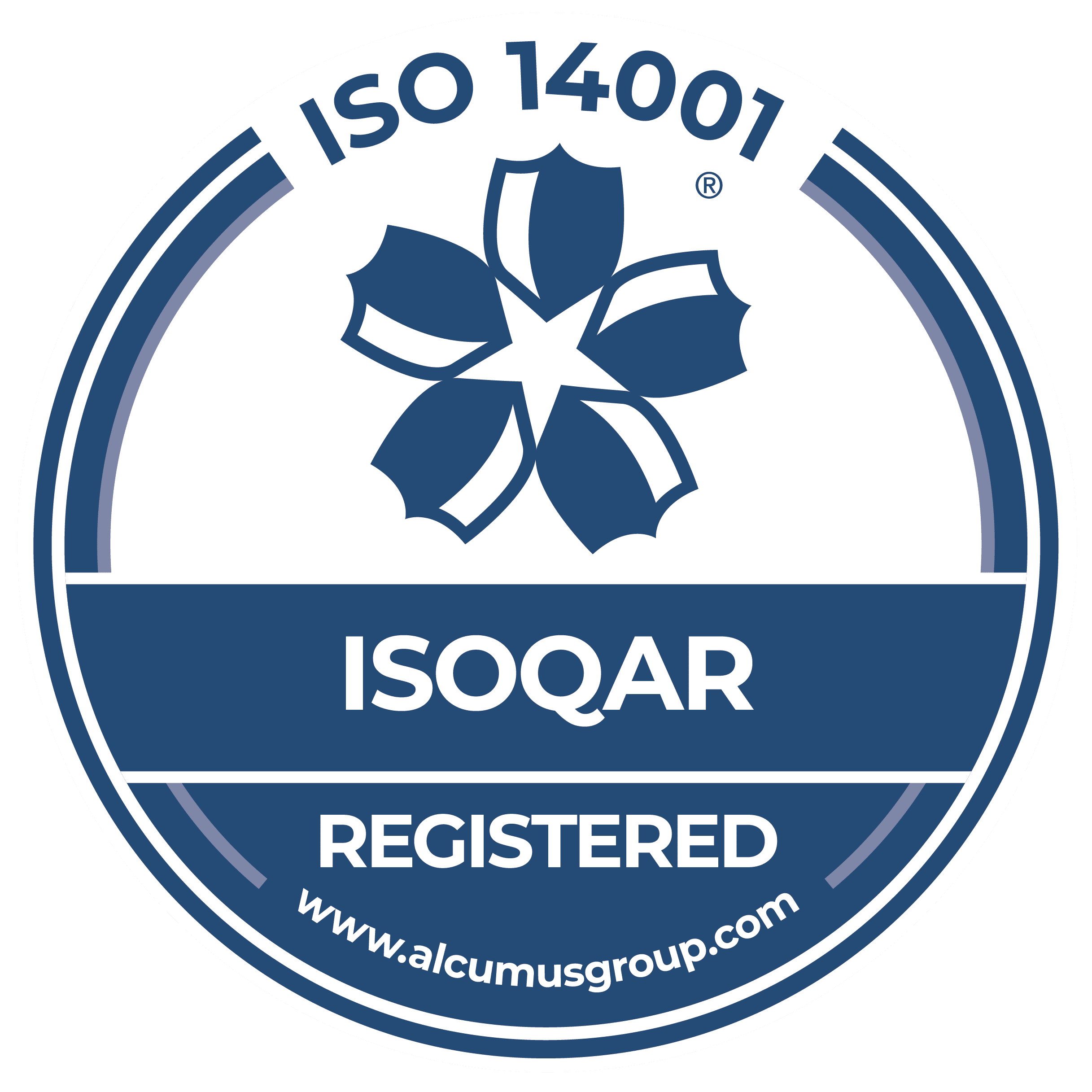 Seal-Colour-Alcumus-ISOQAR-14001