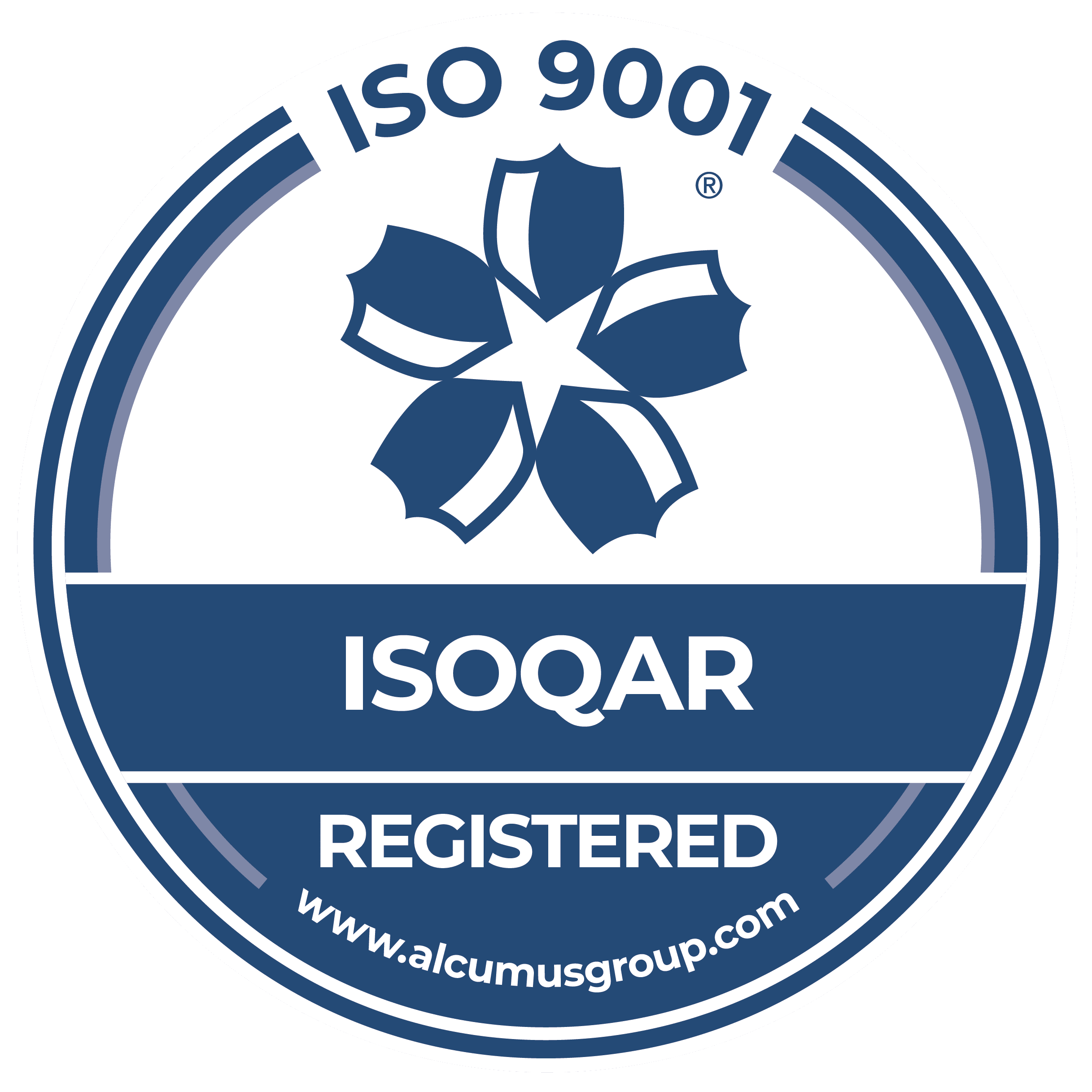 Seal-Colour-Alcumus-ISOQAR-9001