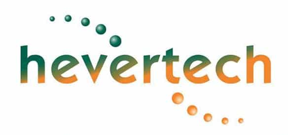 Hevertech logo