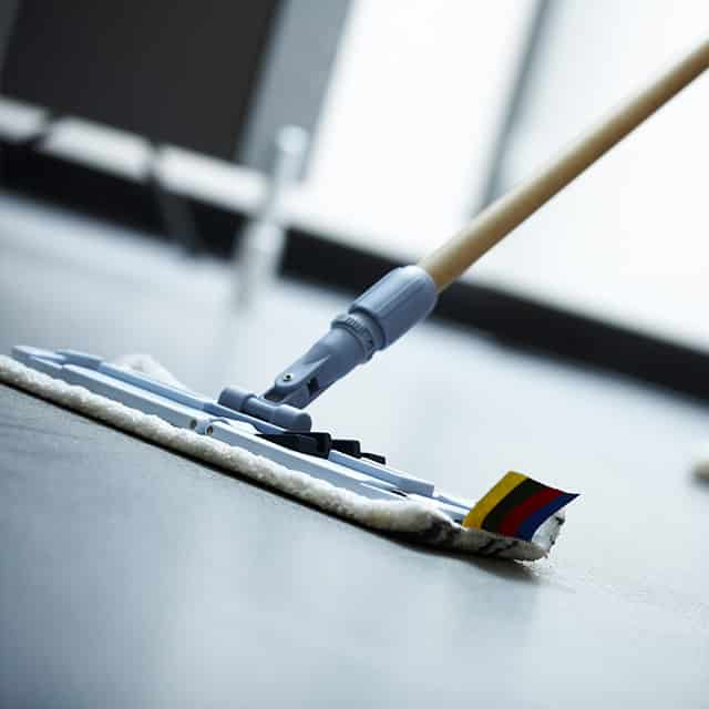 Mop Cleaning Outsourcing FM