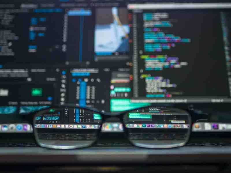 Repair Data View