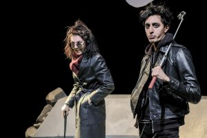 Goth Weekend 8 300x200 - Goth Weekend : Theatre Review/Preview
