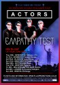 Empathy Test poster - Tragedy - new album and video out now