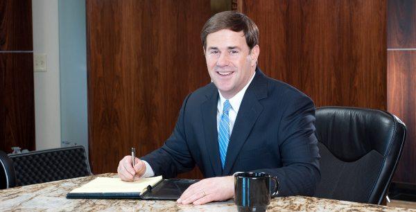 Governor Doug Ducey Delivers: Arizona Job Growth Soars