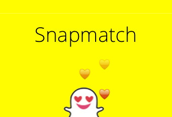 Snapmatch UX, UI, Motion Design, Spec