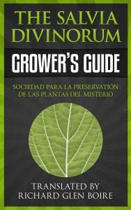 Salvia Divinorum Growers Guide - Kindle
