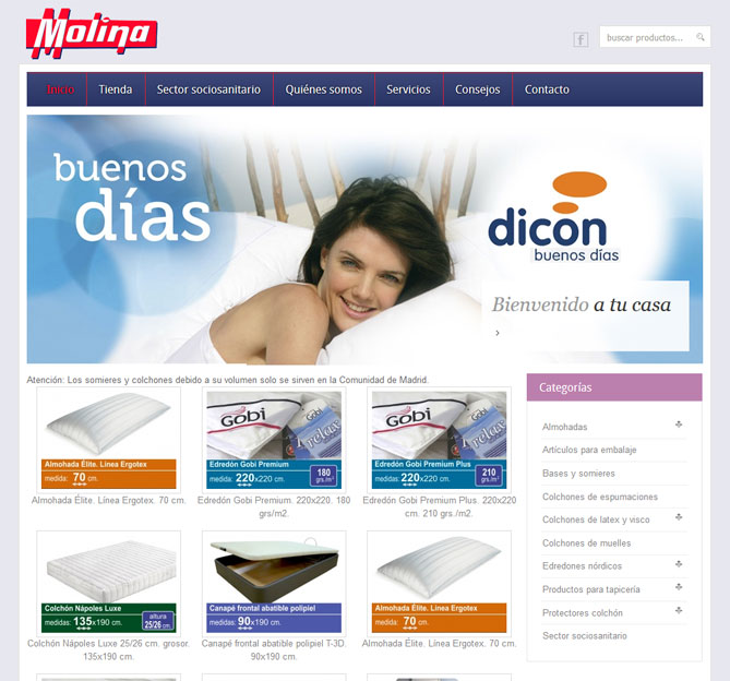 Molina EMC