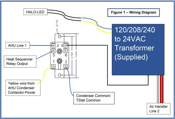 relay switch instructions  rgf