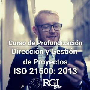 Curso direccion y gestion de proyectos