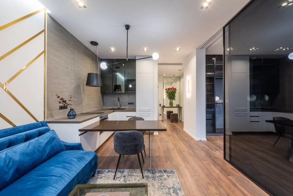 Remodelación de apartamentos sin angustia