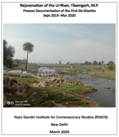 case-study-jal-jangal-jameen-process-documentation-of-rejuvenation-of-the-ur-river-tikamgarh-m-p