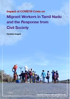 Case Study - Migrant Workers Tamil Nadu Migrant report