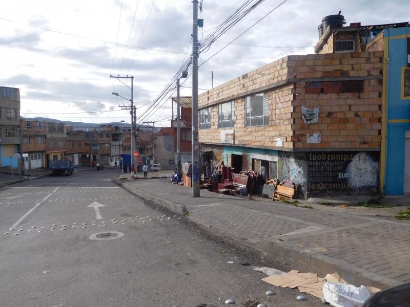 8974 casa barrio diana turbay zona sur bogota rg for Barrio ciudad jardin sur bogota