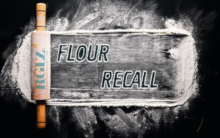 Flour Board And Rolling Pin
