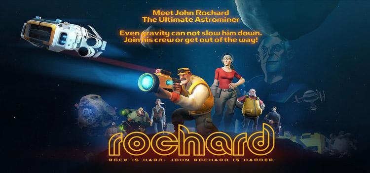 Rochard Free Download Full PC Game