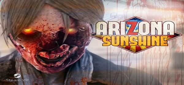 Arizona Sunshine Free Download FULL Version PC Game