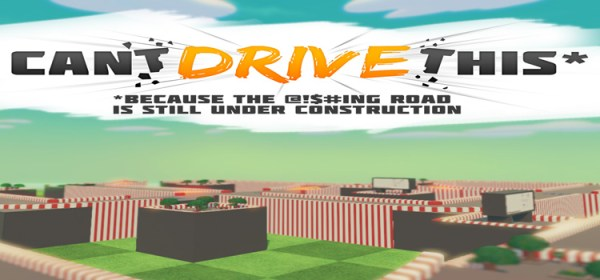 Cant Drive This Free Download FULL Version PC Game