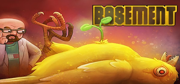 Basement Free Download FULL Version Cracked PC Game