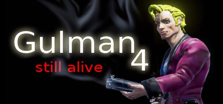 Gulman 4 Still Alive Free Download Full Version PC Game