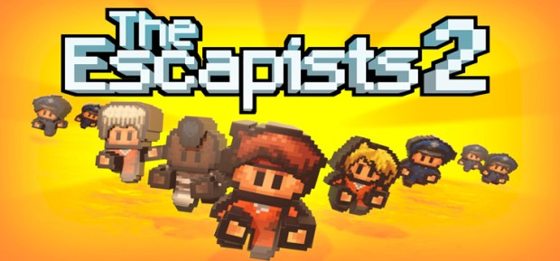 Image result for The Escapists 2 Free Download