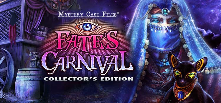 Mystery Case Files Fates Carnival Free Download PC Game