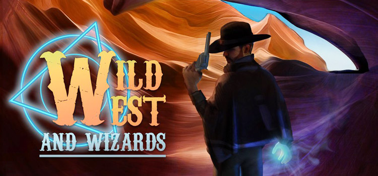 Wild West And Wizards Free Download Full Version PC Game