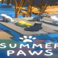 Summer Paws Free Download FULL Version Crack PC Game