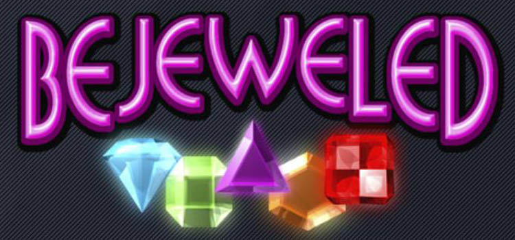 Bejeweled Deluxe Free Download Full Version Crack PC Game