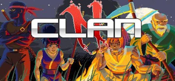 Clan N Free Download FULL Version Crack PC Game
