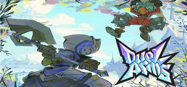 Duel Arms Free Download FULL Version PC Game