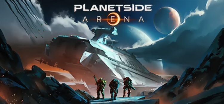 PlanetSide Arena Free Download FULL Version Game