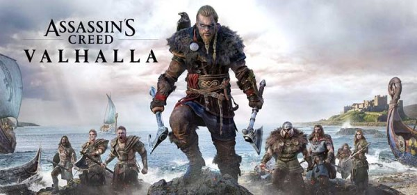Assassins Creed Valhalla Free Download PC Game