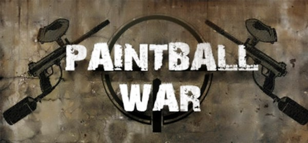 Paintball War Free Download FULL Version PC Game