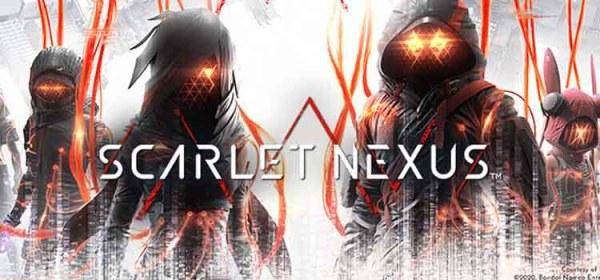 SCARLET NEXUS Free Download FULL PC Game