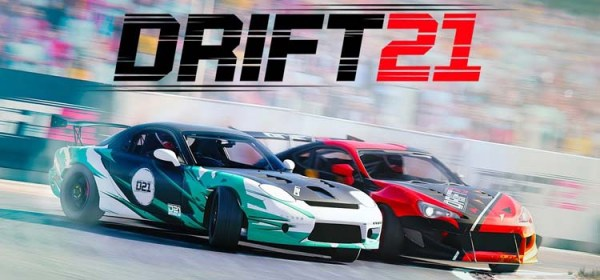 DRIFT21 Free Download FULL Version Crack PC Game