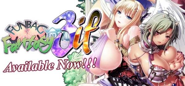 Funbag Fantasy 3if Free Download FULL PC Game