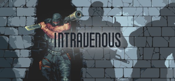 Intravenous Free Download FULL Version PC Game