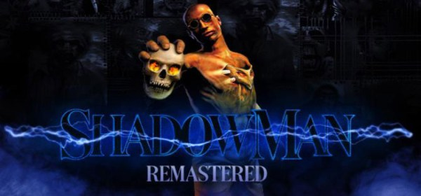 Shadow Man Remastered Free Download PC Game