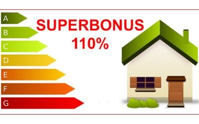 Superbonus 110%: guida agli importi ammessi a detrazione