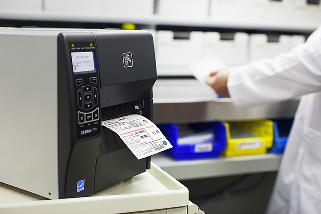 Specialist label solutions UK   RGS Labels