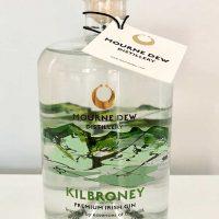 Kilbroney Gin Label
