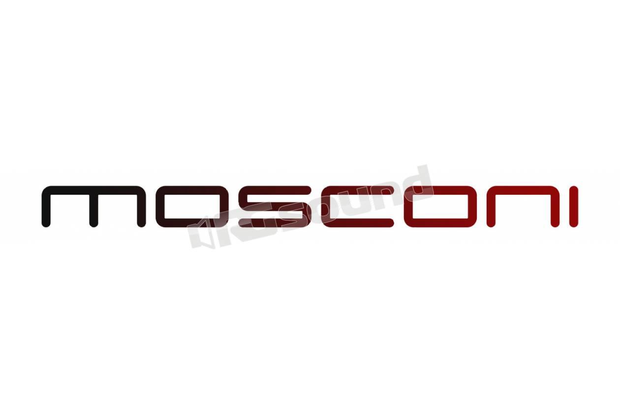 Mosconi D2 100 4 Amplificatori