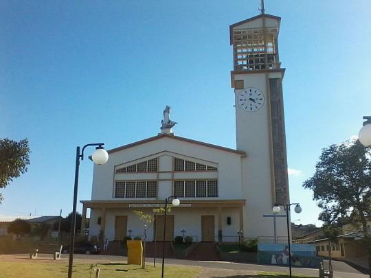 Igreja_Católica_de_Campinas_do_Sul