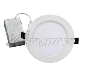 Topaz Slim Recessed Downlighting