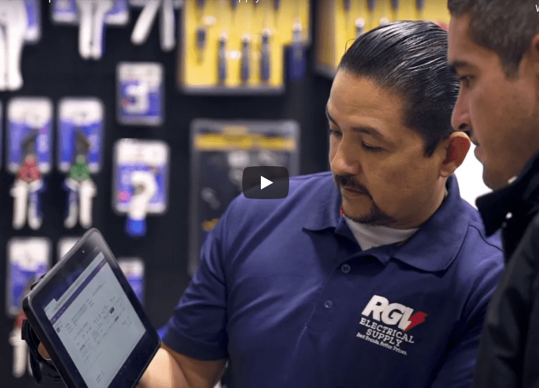 Spring into Home Improvements with RGV Electrical Supply