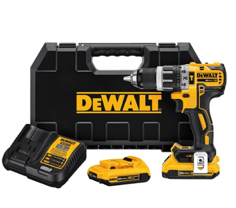 We Carry DEWALT Tools!